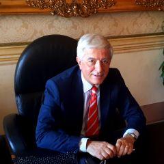 Carlo Rossi, presidente