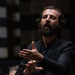 Lorenzo Donati Foto Roberto testi