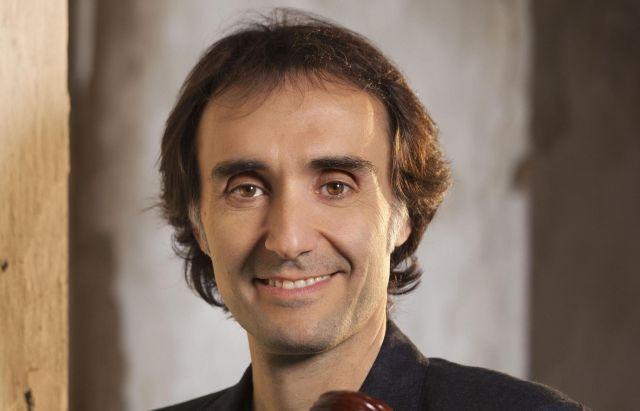 Vittorio Ghielmi (foto L.Montesdeoca) crop
